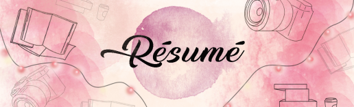 Résumé RetV